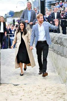Meghan Markle Photos, Meghan Markle Style, Beauty And Fashion, Fashion Looks, Meghan Markle Prince Harry, Prince Harry And Meghan, Duchess Of Cornwall, Duchess Of Cambridge, Ballerinas