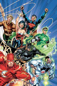 Justice League: confermato il live action che verrà diretto da Zack Snyder