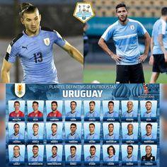 23 do uruguay