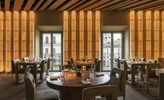 Crowning the Palazzo della Civiltà Italiana's reincarnation as Palazzo Fendi, Zuma's opening marks the end to a series of renovations to a building that has seen much activity in recent months. In February, seven private Marco Costanzi-designed suites ...