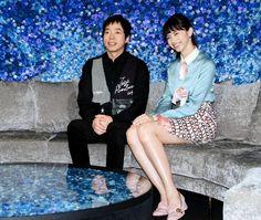 司会に挑戦する中条あやみと今田耕司 - Yahoo!ニュース(デイリースポーツ)