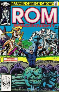 Image result for rom spaceknight 28