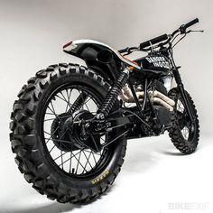 """""""#Honda #xl #tracker"""""""