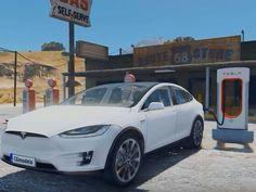 Wie funktioniert ein Elektroauto ? | Tesla Model S | turk-tech ...