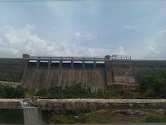 Manimutharu Dam, Tamil Nadu