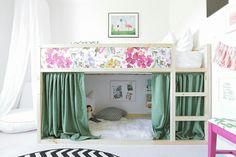 Ikea Kura // thedivinelivingspaceblog.com
