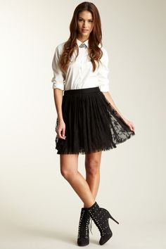 Lacey School Outfit