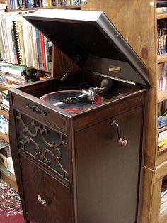 Image Result For Silvertone Phonograph Models