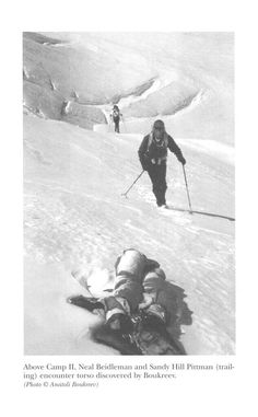 photo by A. Work Accident, Monte Everest, Mountain Climbing, Universal Pictures, Top Of The World, Mountaineering, Climbers, Rob Hall, Wilderness