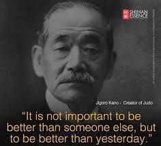 jigoro kano quotes - Google Search