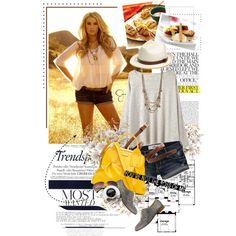 How To Wear When you'll be ready... Outfit Idea 2017 - Fashion Trends Ready To Wear For Plus Size, Curvy Women Over 20, 30, 40, 50