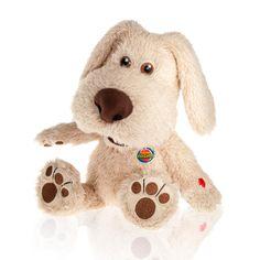 Plush Toy Talking Ben Hero XL