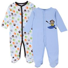 Awesome 2016 Mother Nest New Brand Baby Rompers Long Sleeves 2 Pcs Soft Cotton Newborn Baby Clothing Fashion Baby Pajamas Infant Clothes - $28.86 - Buy it Now!