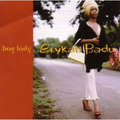 Bag Lady [Single] (2000)  Erykah Badu