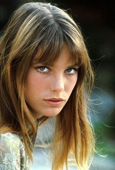 Jane Birkin Beauty | The Luxury Spot