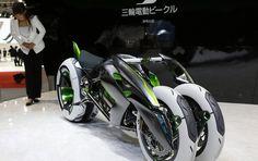 Motos tunadas japonesa Conheças essa edição