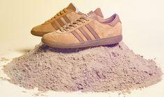 Adidas Hawaii trainers reissue