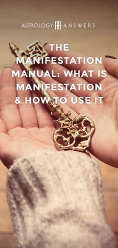 The Manifestation Manual: What is Manifestation & How to Use It What Is Manifestation, Manifestation Law Of Attraction, Relationship Compatibility, Chakra Balancing, Positive Affirmations, Being Used, Witchcraft, Karma, Astrology