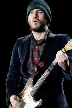 Imagenes de John Frusciante [Megapost]