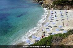 Psaromoura Beach - Agia Pelagia - #Crete