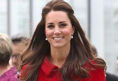LONDRA - Grande attesa per l'arrivo del secondo royal baby: Kate Middleton si trova ricoverataal St. Mary's Hospital per dare alla luce