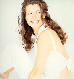 Amy Grant!! She was my first christian singer i would listen to when i was not a christian my Brother use to lend me her tapes !!!