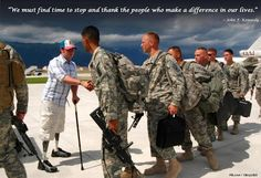 Great post by our friend One Boy USO  http://military-civilian.blogspot.com/2012/11/great-post-by-our-friend-one-boy-uso.html#
