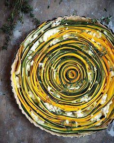 Its time to make pieUkens oppskrifter p bloggen denne sndagen bestr av bare paier Blant de paioppskriftene finner du ogs denne herlige squashpaien som kan lages med bare grnn squash om du ikke finner gul Lag en pai da vel