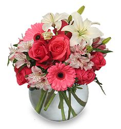 Valentine's Day Flower Arrangements   This post is brought to you by local Sterling Heights, MI florists .