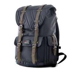 Olympia Hopkins 18-Inch Backpack GY ^^ Remarkable product available now. : Backpacking backpack