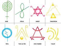 Reiki Symbols, Symbols And Meanings, Fractal Art, Chakra, Cosmos, Wisdom, Quantum Physics, Internal Medicine, Angelic Symbols