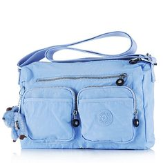Kipling Gaelle Medium Shoulder Crossbody Bag | QVCUK.com