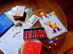 we wilsons: educational Activities for Siblings and younger kids during Homeschool