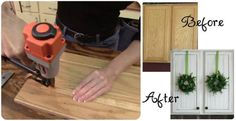 DIY Updated Kitchen Cabinetry – A Real Investment - Homes.com