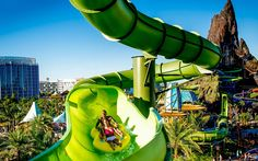 10 Insider Tips to Know Before You Go to Universal's Volcano Bay