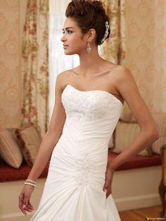 Wedding Gown - Option #3