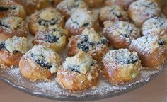 Baked Goods, Food And Drink, Favorite Recipes, Cookies, Breakfast, Sweet, Kitchens, Backen, Biscuits