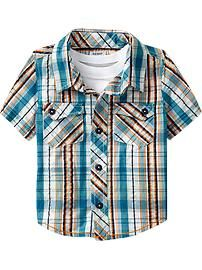 Toddler Boy Clothes | Old Navy
