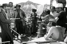 TUDO SOBRE SEU FILME: ERA UMA VEZ NO OESTE (1968) - ANÁLISE CRÍTICA