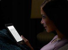 Lire numérique la nuit