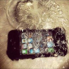 Water proof case #waterproofiphone  http://www.buycheapappleiphones.com/iphone-waterproof-cases/