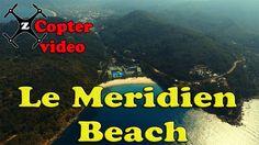 LE MERIDIEN  BEACH/ Thailand / Phuket  /DRONE VIDEO Phuket Thailand, Beach, Movie Posters, The Beach, Film Poster, Beaches, Billboard, Film Posters