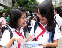 Đề thi và đáp án môn Văn lớp 10 tỉnh Nghệ An năm 2015