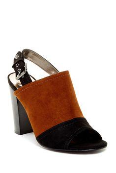 c39109e61 Loral Mule Sandal Mule Sandals, Carlos Santana, Flat Boots, Girls Best  Friend,