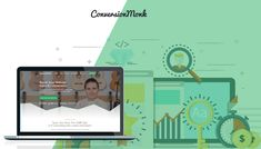 SaaS-based Tool for boosting Website Sales Web Bar, Tracking Website, Hello Green, Website Optimization, Effective Communication, Competitor Analysis, Project Management, Software Development, Case Study
