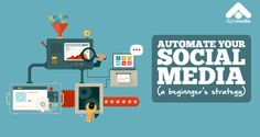 A Social Media Automation Strategy for Business Owners