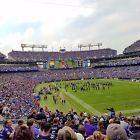 #Ticket  4 LL Baltimore Ravens vs Washington Redskins Tickets 10/09/16 (Baltimore) #Deals_us
