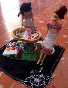 Detalles para la decoración de la mesa de dulces Yucateca