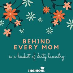 And this is one of the things that makes all you moms so perfect  #parenting #memom