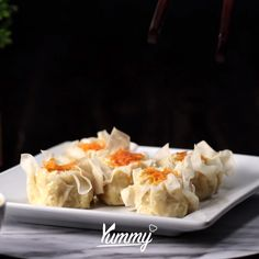 Tasty Videos, Food Videos, Snack Recipes, Dessert Recipes, Cooking Recipes, Good Food, Yummy Food, Indonesian Food, Creative Food